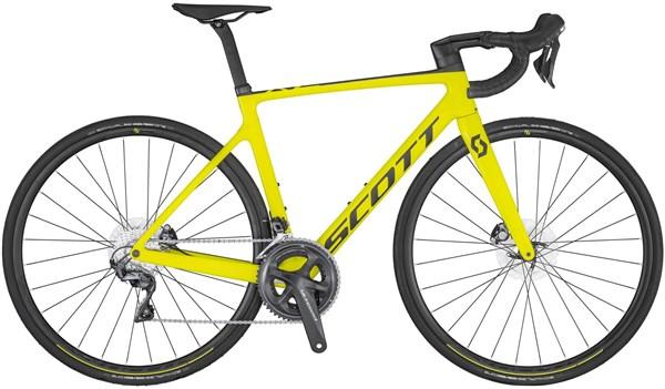 Scott Addict RC 30 2020 - Road Bike