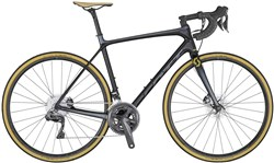 Scott Addict SE Disc 2020 - Road Bike