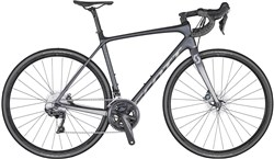 Scott Addict 10 Disc 2020 - Road Bike