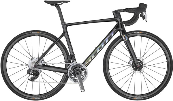 Scott Addict RC Ultimate 2020 - Road Bike