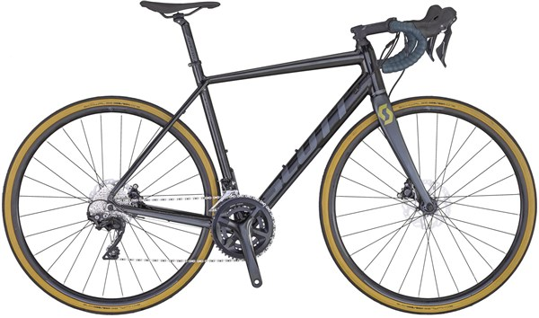 Scott Speedster 10 Disc 2020 - Road Bike