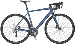 Scott Speedster 20 Disc 2020 - Road Bike