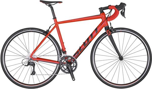Scott Speedster 30 2020 - Road Bike