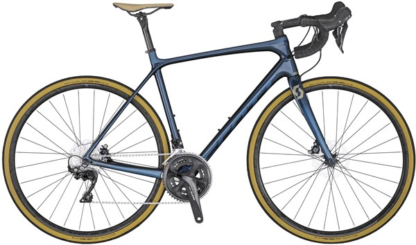 Scott Addict 20 Disc 2020 - Road Bike