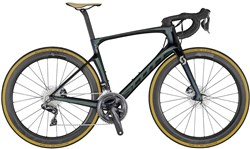 Scott Foil 10 2020 - Road Bike