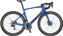 Scott Foil Premium 2020 - Road Bike