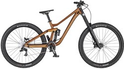 "Product image for Scott Gambler 930 29"" Mountain Bike 2020 - Downhill Full Suspension MTB"
