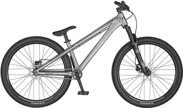 """Scott Voltage YZ 0.1 26"""" 2020 - Jump Bike"""