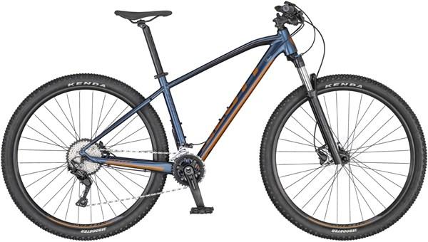 "Scott Aspect 920 29"" Mountain Bike 2020 - Hardtail MTB"
