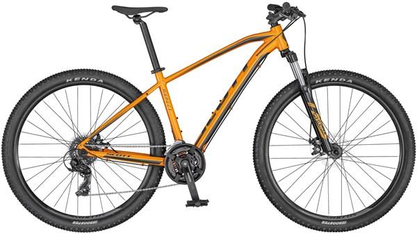 "Scott Aspect 970 29"" Mountain Bike 2020 - Hardtail MTB"