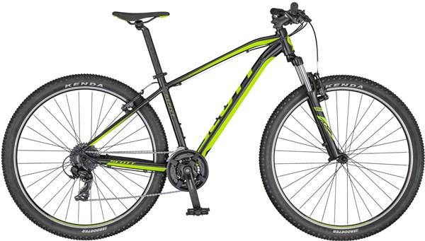 "Scott Aspect 980 29"" Mountain Bike 2020 - Hardtail MTB"