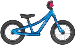 Scott Contessa Walker 2020 - Kids Balance Bike