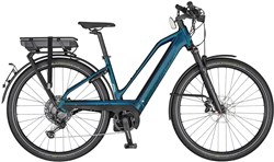 Product image for Scott Silence eRIDE 10 Womens 2020 - Electric Hybrid Bike