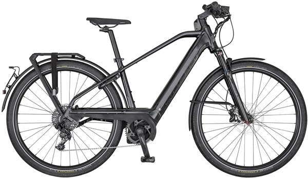 Scott Silence eRIDE 20 2020 – Electric Hybrid Bike