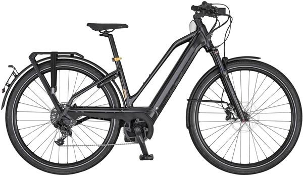 Scott Silence ERIDE 20 Womens Electric Hybrid Bike 2020