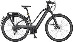 Scott Silence eRIDE 20 Womens  2020 - Electric Hybrid Bike