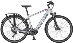 Scott Sub Sport eRIDE 10 2020 - Electric Hybrid Bike
