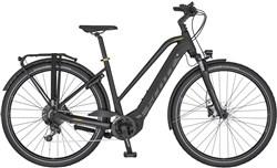Scott Sub Sport eRIDE 20 Womens 2020 - Electric Hybrid Bike