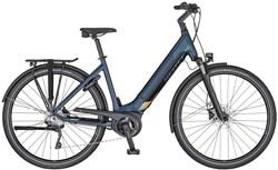Scott Sub Tour eRIDE 10 2020 - Electric Hybrid Bike