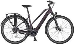 Product image for Scott Sub Tour eRIDE 20 Womens 2020 - Electric Hybrid Bike