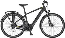 Scott Sub Tour eRIDE 30 2020 - Electric Hybrid Bike