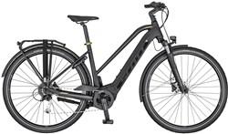 Product image for Scott Sub Tour eRIDE 30 Womens 2020 - Electric Hybrid Bike