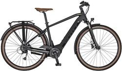 Scott Sub Active eRIDE Men  2020 - Electric Hybrid Bike