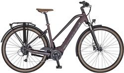 Scott Sub Active eRIDE Womens 2020 - Electric Hybrid Bike