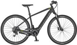 Scott Sub Cross eRIDE 10 2020 - Electric Hybrid Bike