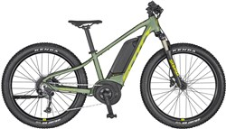 Product image for Scott Roxter eRIDE 24  2020 - Electric Hybrid Bike