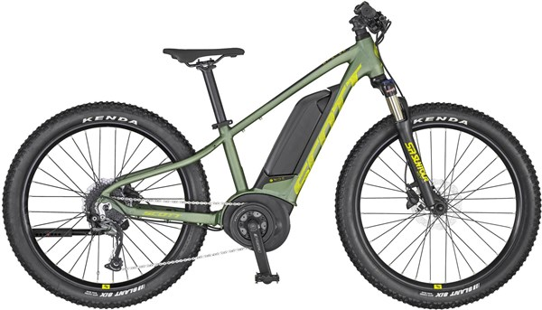 Scott Roxter eRIDE 24  2020 - Electric Hybrid Bike