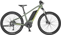 Product image for Scott Roxter eRIDE 26  2020 - Electric Hybrid Bike