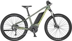 Scott Roxter eRIDE 26  2020 - Electric Hybrid Bike