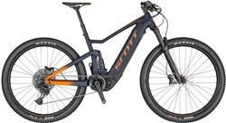 Product image for Scott Spark eRIDE 920  2020 - Electric Mountain Bike