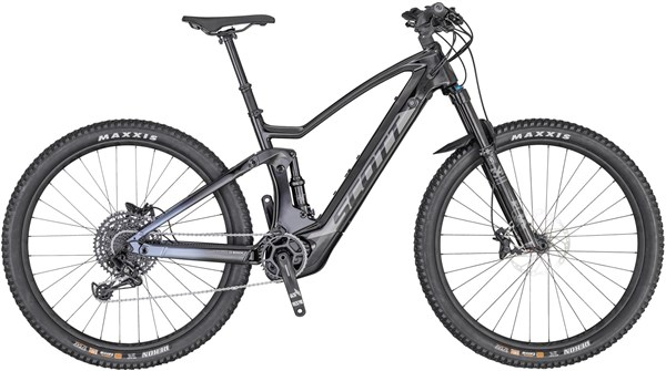 Scott Strike eRIDE 900 Premium 2020 – Electric Mountain Bike