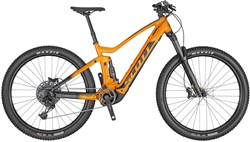 Product image for Scott Strike eRIDE 940 2020 - Electric Mountain Bike