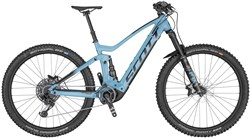 Scott Genius eRIDE 910  2020 - Electric Mountain Bike