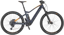 Scott Genius eRIDE 930  2020 - Electric Mountain Bike
