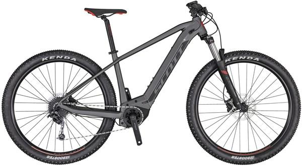 Scott Aspect eRIDE 940 2020 – Electric Mountain Bike