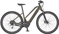 Scott Sub Cross eRIDE 20 Womens  2020 - Electric Hybrid Bike