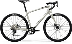 Merida Silex 300 2020 - Gravel Bike