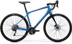 Merida Silex 400 2020 - Gravel Bike