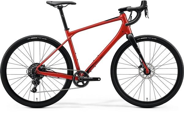 Merida Silex 600 2020 - Gravel Bike