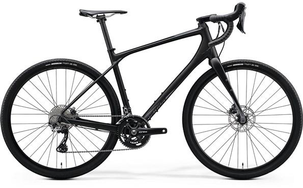 Merida Silex 700 2020 - Gravel Bike