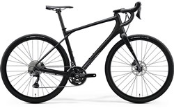 Merida Silex 700 2020 - Gravel Bike
