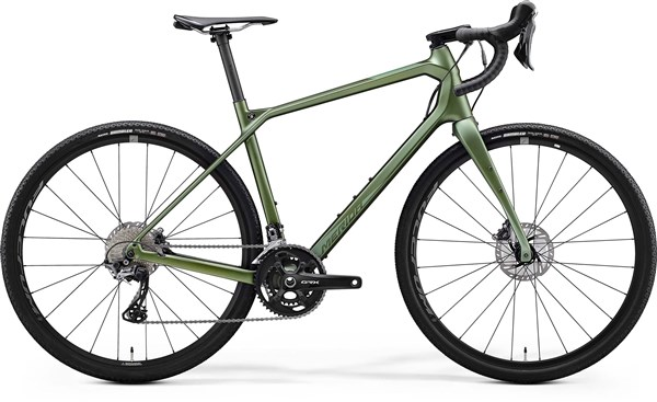 Merida Silex 7000  2020 - Gravel Bike