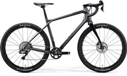Merida Silex + 8000-E 2020 - Gravel Bike