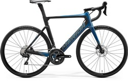Merida Reacto Disc 4000  2020 - Road Bike
