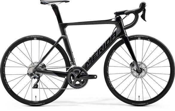 Merida Reacto Disc 6000  2020 - Road Bike