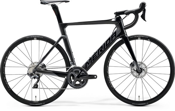 Merida Reacto Disc 6000  2020 - Road Bike